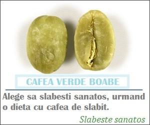 cafea verde pareri