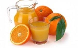 pahar de portocale