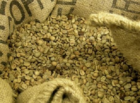 efecte cafea verde